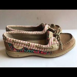 Cute Sperry Top-Sider's  8.5